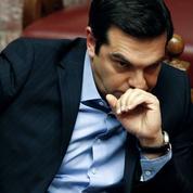 Grèce: le Parlement a adopté une réforme controversée des retraites