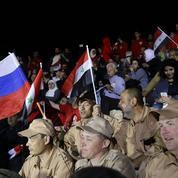 La Russie impose son ordre dans le chaos syrien