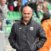 Luis Fernandez qualifié «d'illettré» par l'entraîneur de Toulouse