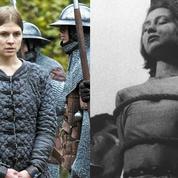 Jeanne d'Arc : l'histoire d'une guerrière en dix films