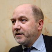 Denis Baupin, le «khmer vert» devenu pro-Hollande