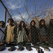 Kaboul enterre le processus de paix avec les talibans
