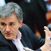 Grèce: l'Europe parie sur un accord proche