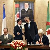 Les dirigeants algériens mieux protégés en France
