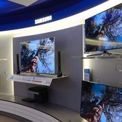 Samsung embarque Canal+ dans ses téléviseurs