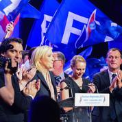 Front national : forces et faiblesses de la diversité interne