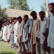 La greffe afghane de Daech