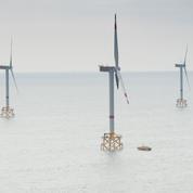 EDF change de partenaire pour ses éoliennes en mer
