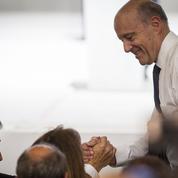 Alain Juppé a réussi sa percée auprès des sympathisants de droite