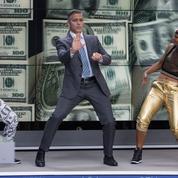George Clooney, la bourse ou la vie
