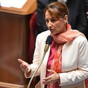 Gaz de schiste: Ségolène Royal veut interdire les importations