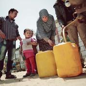 Gaza confrontée à l'épuisement de ses ressources en eau