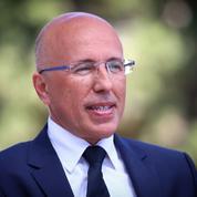 La position isolée d'Éric Ciotti en faveur d'une dissolution de l'Assemblée