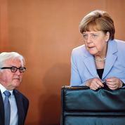 Merkel face à l'érosion de sa base politique