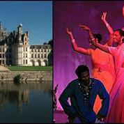 Bollywood à Chambord!