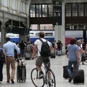 SNCF : à partir du 3 juillet, Paris-Strasbourg en 1h46 mais plus cher
