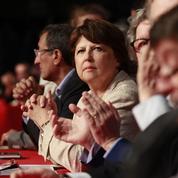 Martine Aubry pense déjà à l'après-2017
