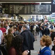 SNCF: la CGT appelle à la grève chaque mercredi et jeudi