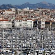 Marseille : un homme d'une vingtaine d'années tué dans une fusillade