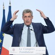 Au «jeu des plus fêlés», Guaino n'est «pas sûr» de gagner contre Sarkozy