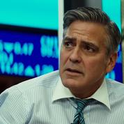 Festival de Cannes : George Clooney vu à la télé dans Money Monster