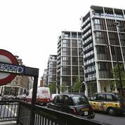 Londres s'engage à lutter contre l'argent sale dans l'immobilier