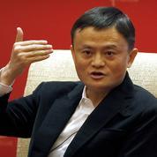 Ce que le milliardaire chinois JackMa dira à Emmanuel Macron