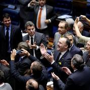 Les trois crises du Brésil après le départ de Dilma Rousseff
