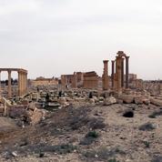 Syrie : Palmyre de nouveau encerclée par Daech