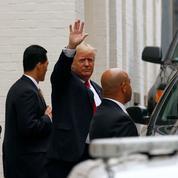 Primaires américaines : Trump et les républicains font un pas vers la paix