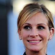 Julia Roberts : sa toute première fois à Cannes