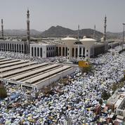 Les Iraniens privés de pèlerinage à La Mecque, faute d'accord avec Ryad