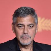 George Clooney ne dit pas non à une comédie «franglaise» avec Jean Dujardin