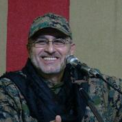 Le Hezbollah annonce la mort de son chef militaire en Syrie
