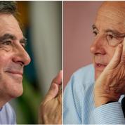 Primaire : Fillon accuse Juppé de copier son programme économique