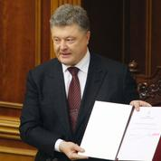 Porochenko verrouille le système judiciaire ukrainien