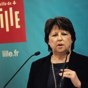Pour Martine Aubry, recourir au 49-3 n'est «pas acceptable»