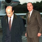 Il y a dix-neuf ans, Jacques Chirac avait dissous pour beaucoup moins que ça…
