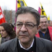 Selon Jean-Luc Mélenchon, la révolution «est au bout de la rue»