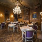 Les tables parisiennes revisitent l'art de vivre du XVIIIesiècle