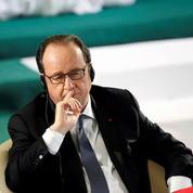 Hollande et le «ça va mieux»: stimulant ou narcotique?