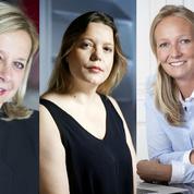 Les femmes à l'assaut des conseils d'administration