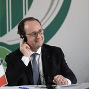 L'Élysée fait la rétrospective de la présidence Hollande sans ses aspects négatifs