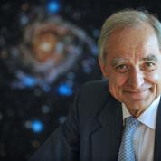 André Brahic, l'astrophysicien qui faisait danser Neptune