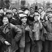 Chongqing, un épisode de l'histoire que le régime aimerait faire oublier