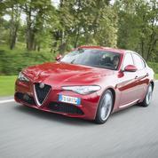 Alfa Romeo Giulia, un retour aux sources réussi