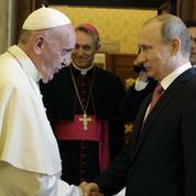 Y a-t-il une alliance stratégique entre la Russie et le Vatican?