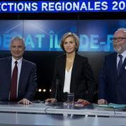 Île-de-France: qui a le plus mobilisé son camp aux régionales?