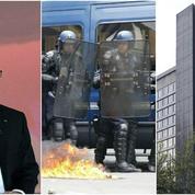 Hollande, manifestations, croissance révisée: le récap éco du jour