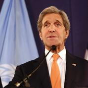 Paris reporte la conférence sur le Proche-Orient